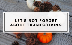 Making your house festive for Thanksgiving