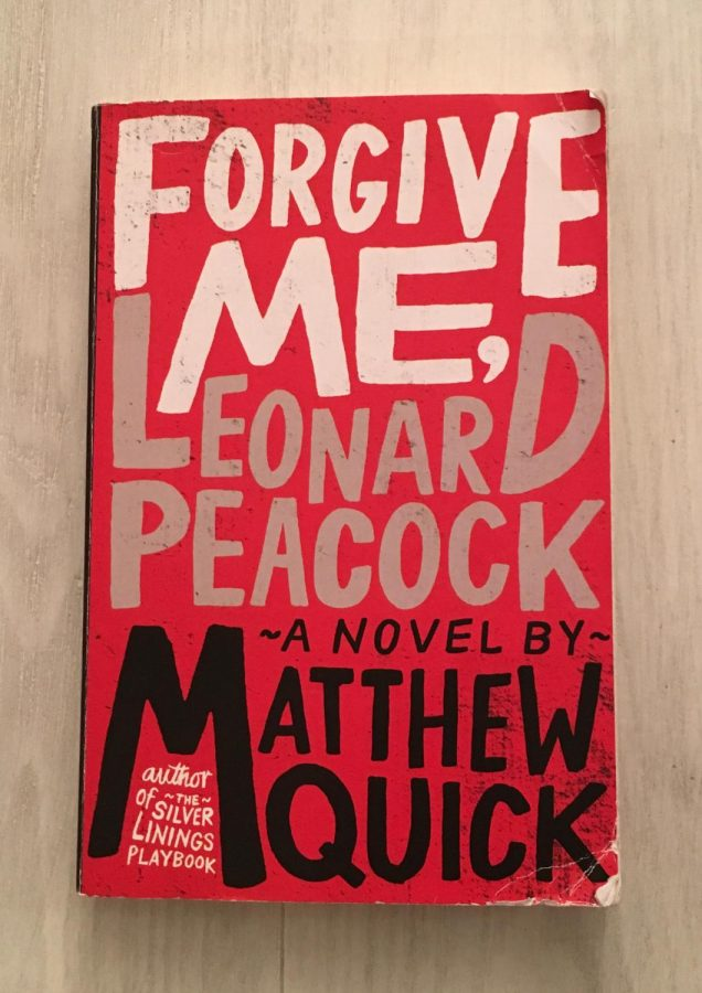 This book was nominated for a Goodreads Choice award for Best Young Adult Fiction in 2013. Photo Credit: Leah O'Donohue