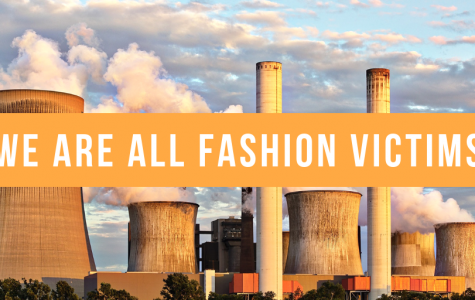 What's wrong with fast fashion?
