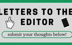 Letter to the Editor: Are the new RHS cameras an invasion of privacy?