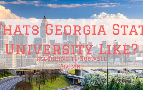 Alums take on college life at Georgia State
