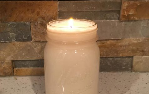 Candle making 101