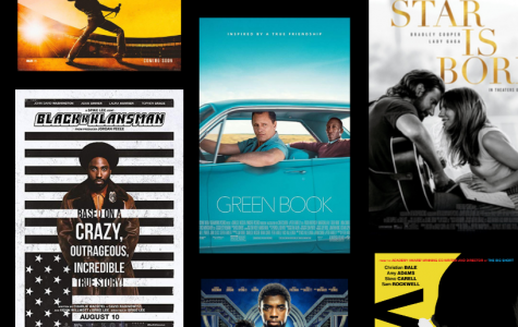 Which Oscar nominee should have won best picture?