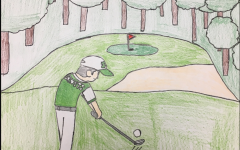 Boy's golf update