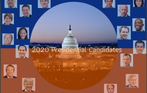 Who is running for President?