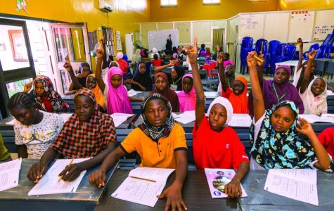 How we improve educational access for kids around the globe