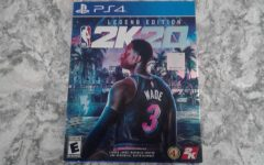 Review of NBA 2k20