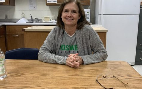 Mrs. Kemp and her lasting impact on Roswell High School