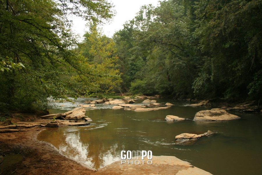 Roswell Mill Park an incredible park with beauty, history and more |Credit:https://creativecommons.org/