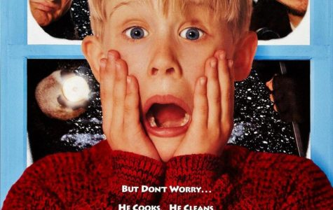 The cover photo for Home Alone. Photo Credit: Twentieth Century Fox