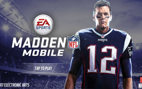 Madden Mobile Review