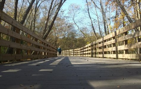 Take a walk along Roswell's River Walk