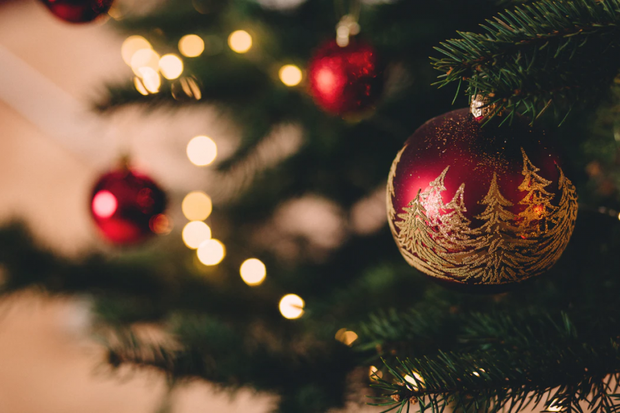 Christmas is a time for celebration and has many meaning and connotations to different people. Pic Credit: Unsplash