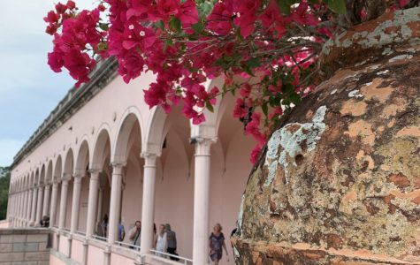 Vacationing in Florida? Visit the John and Mable Ringling Museum of Art