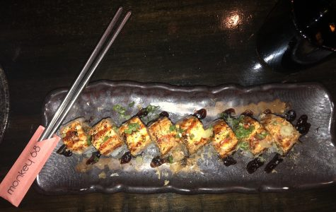 Monkey 68: pricey, but top-notch sushi in Roswell