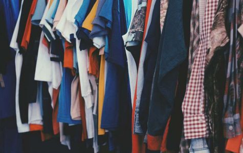 Fancy, flashy, casual, and everything in between: style is very important to students. Photo Credit: UnSplash