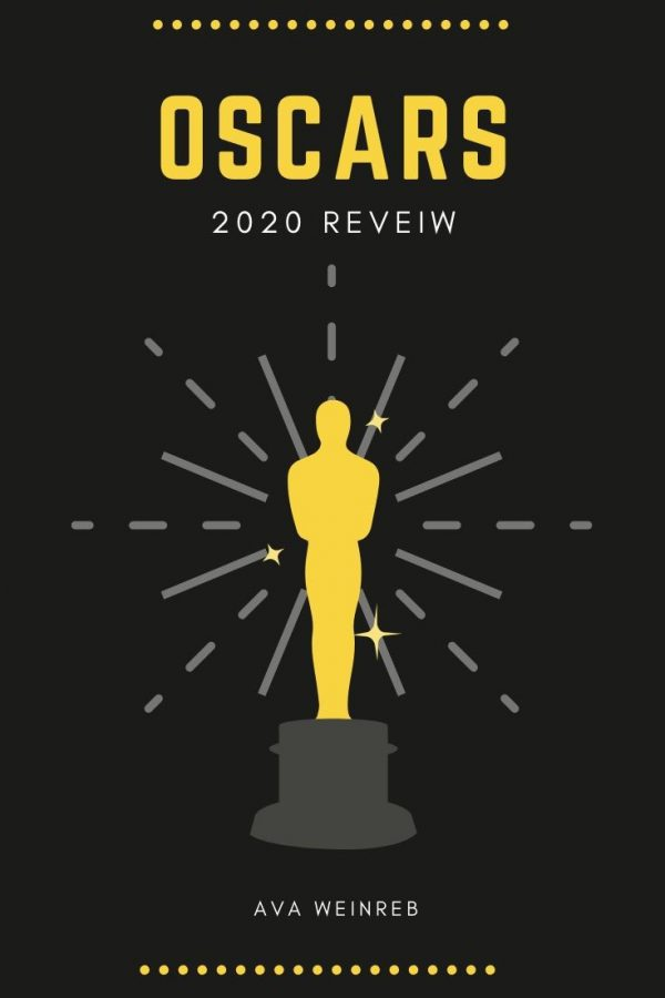 This+is+the+92nd+Oscars%2C+the+1st+award+ceremony+was+held+May+16th%2C+1929.+Graphic+Credit%3A+Ava+Weinreb