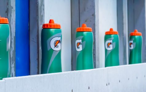 Gatorade has Lemon Lime, Fruit Punch, and Orange flavors, and these are only a few out of many flavors by Gatorade. Photo Credit: UnSplash