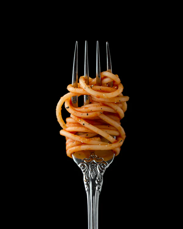The spaghetti and other Italian dishes are excellent at Ipp's. Photo Credit: Unsplash