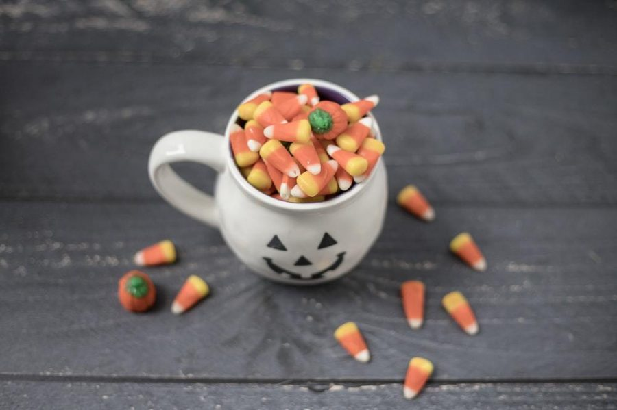 Some love candy corn but I just don't understand the hype around it.