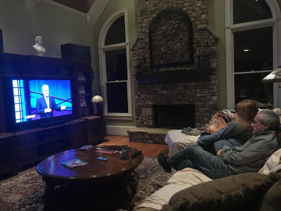 In a divided world, Alex Trebek had the ability to bring family and friends together for a quick thirty minutes of light-hearted fun, and his quick wit will be missed. Photo Credit: Tara Goff