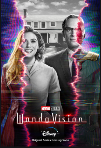 Wanda-Vision is here—and so are the critics