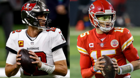 Buccaneers and Chiefs play each other in the Super Bowl while trying to follow safety protocols. Photo Credit: NFL.com