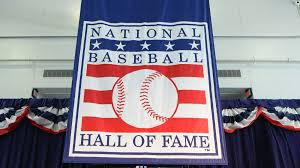 There were no new inductees for the 2021 MLB HOF, this the first time since 1960. Photo Credit: cbssports.com