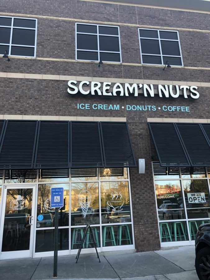 Scream'n Nut's Donuts: Are they worth the hype?