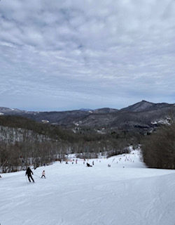 Review of Sugar Mountain