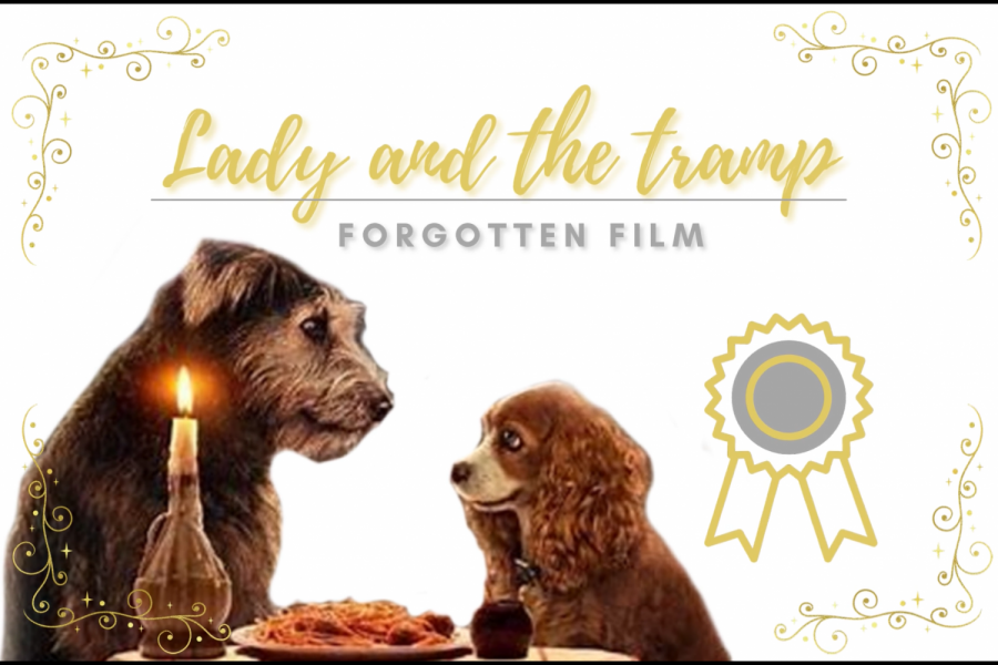 This week on Forgotten Film, we'll be exploring the live action Lady and The Tramp, released by Disney+ in 2019. (Credit: Savannah Young)