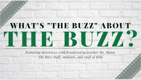 Whats the buzz about The Buzz?