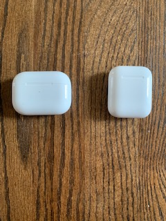 Airpods Vs. Airpod Pros