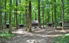 Why you should visit Black Rock Mountain State Park